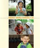 Diena vaikų darželyje