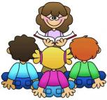Kada priešmokyklinė grupė tampa vaikams džiaugsmu?