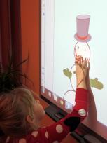 IKT taikymas ugdant vaikus, turinčius kalbėjimo ir kalbos sutrikimų