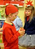 Eksperimentai padeda vaikams suvokti mokslo paslaptis