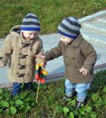 """Ukmergės vaikų lopšelis-darželis """"Žiogelis"""" padeda jaunoms moksleivių šeimoms"""