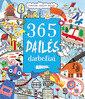 365 dailės darbeliai