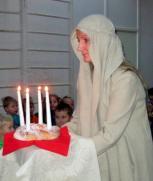 """Jonavos vaikų lopšelyje-darželyje """"Žilvitis"""" švenčiama Šviesos diena"""