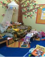 Šalies pedagogai stažuotėje susipažino su Jungtinės Karalystės ikimokyklinio ugdymo organizavimo patirtimi