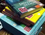 """Bibliotekos jau džiaugiasi """"Knygų Kalėdų"""" akcijos vaisiais"""