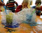 16 eksperimentų ikimokyklinukams