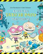 Keistieji Tato ir Pato išradimai