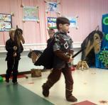 Nemenčinės vaikų darželyje draugiškai sugyvena skirtingų tautybių vaikai